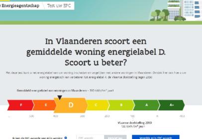 Handige EPC- en energie-apps